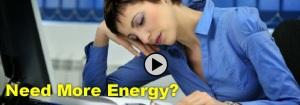 Energy Low Check Magnesium