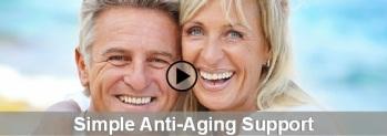 Anti-Aging Breakthrough