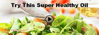 Super Healthy Oil