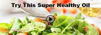 Super Healthy Oil