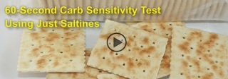 free-carb-sensitivity-test