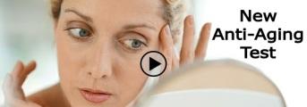 Anti-Aging Tool Test
