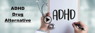 Know Someone with ADHD