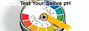Test Your Saliva pH