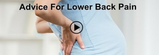 Pregnancy Back Pain Help