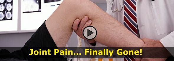 Joint Pain Gone