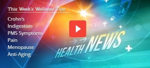 Wellness News You Can Use