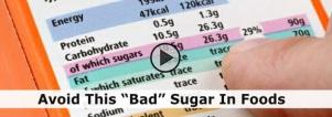 A Sugar Shocker