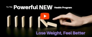 Lose Weight Feel Better NutriClear Plus Cleanse