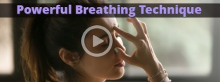 Powerful Breathing Technique