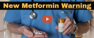 Know Anyone on Metformin