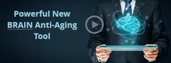 Powerful New Brain Anti-Aging Tool