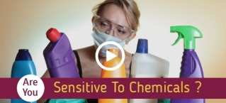 Sensitive to Chemicals