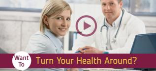 Turn Your Health Around