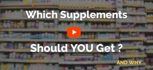 which supplements should you get