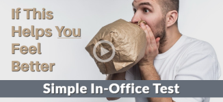 Simple In-Office Test