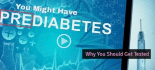 Why You Might Have Prediabetes