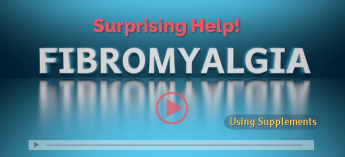 Surprising Help Fibromyalgia