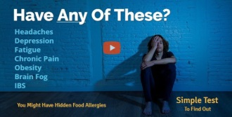 At-Home Food Allergy Test